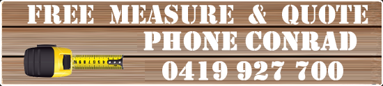free measure and Timber Decking quote in Perth